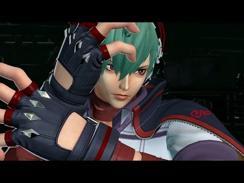 THE KING OF FIGHTERS XIV - Ver 1.10 Teaser TrailerTHE KING OF FIGHTERS XIV - Ver 1.10 Teaser Trailer