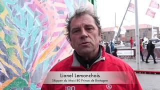 Transat Jacques Vabre : J-1 !