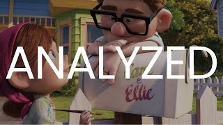 Learning from the Saddest Scene in Up | Intro to Carl and Ellie Analyzed