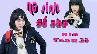 Nữ sinh số nhọ Min Yoonji - YouTube
