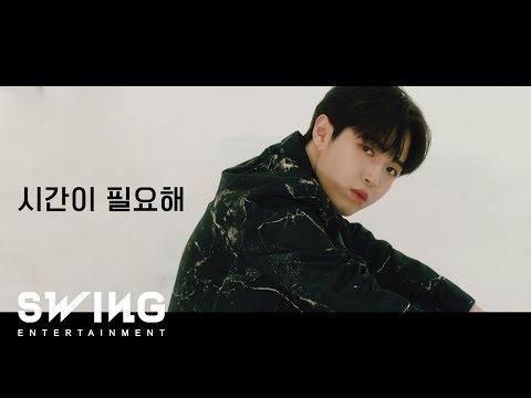 Kim Jaehwan _ The Time I Need