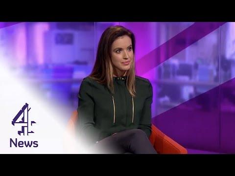 Baixar Charlie Webster interviewed on Ched Evans | Channel 4 News