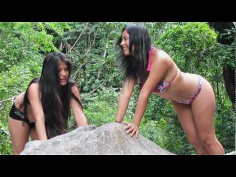 Tingalesas Hermosas 2 - Tingo María - Perú