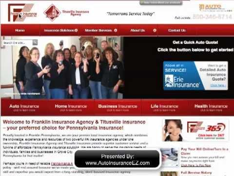 Franklin Car Insurance Review by AutoInsuranceEZ.com