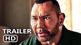 MY SPY Trailer (2019) Dave Bautista, Action, Comedy Movie HD