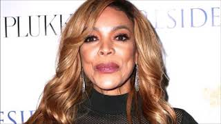 Wendy Williams' Extended Break From TV Show To Include 'Significant Time' In The Hospital