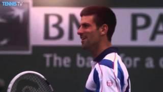 Partido Clásico: 2do título de Djokovic