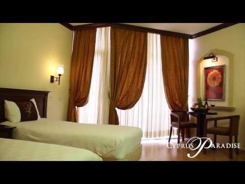 Pia Bella Hotel, Deluxe Room