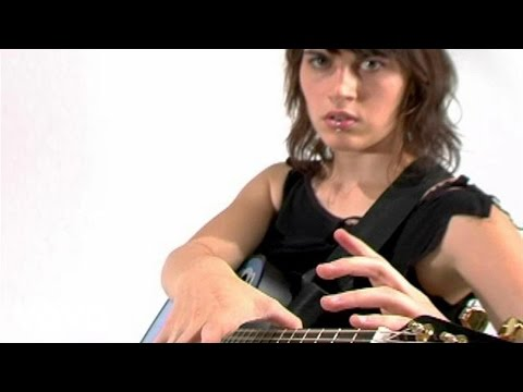 Kaki King - Playing with Pink Noise