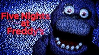 Five Nights at Freddy's: A Retrospective
