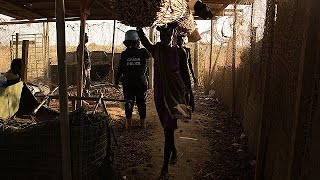 جنوب السودان : 65٪ من النساء تعرضن للعنف والاغتصاب     -