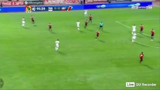 match tunisie vs lybie _مقابلة تونس و ليبيا -