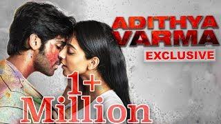 Adithya Varma Movie Team Interview | Dhruv Vikram | Vikram | Banita Sandhu | Kalaignar TV | Part 3