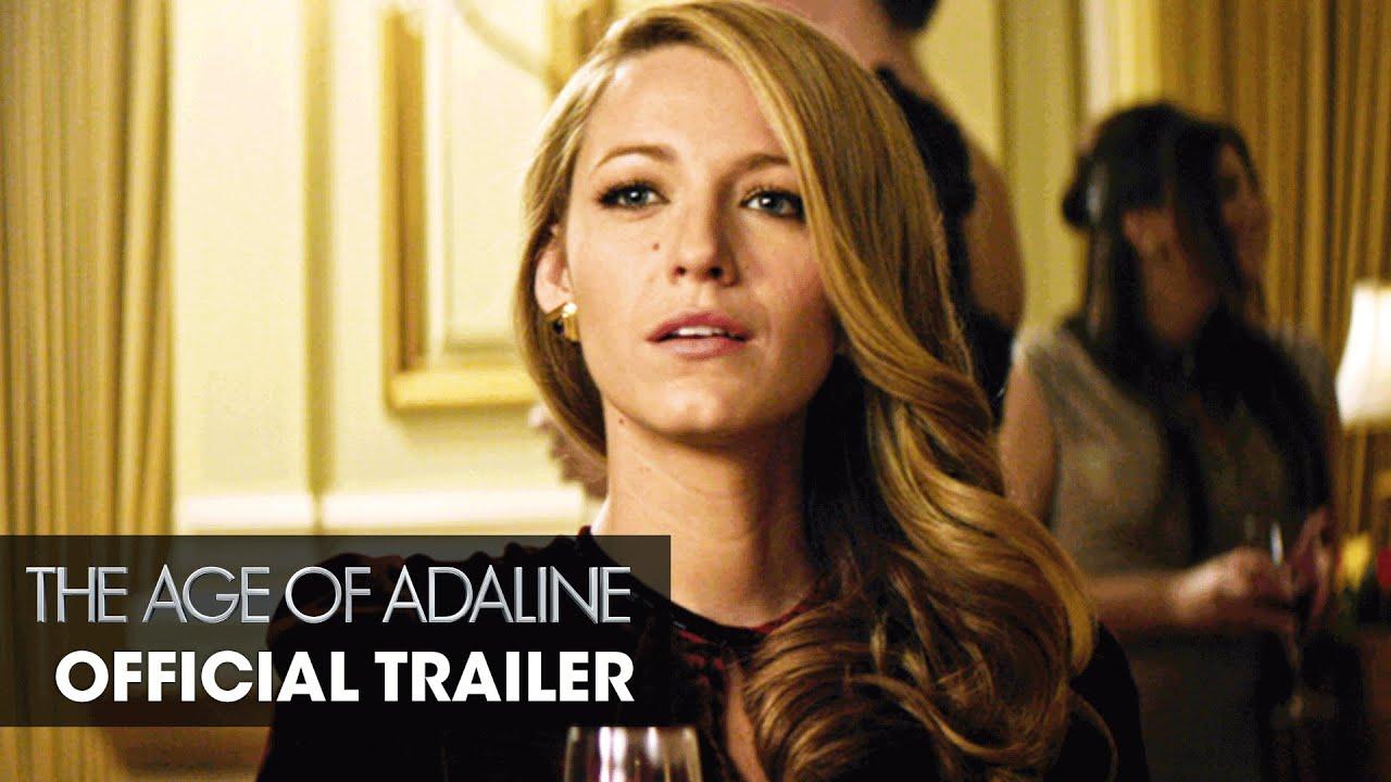 Вечната Аделайн (2015) (2015) Трейлър