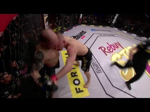 Transmisja gali Oktagon 5 z udziałem Rafała Lewonia – na żywo w MMAnews