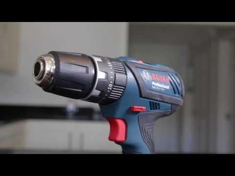 Bosch GSB18-2LI 18v Drill Body Only