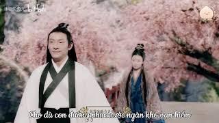 [Vietsub] Mộng phồn hoa ( 繁华梦)   Cửu Thần x Linh Tịch (Thần Tịch Duyên)