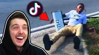 TIKTOKS funniest videos