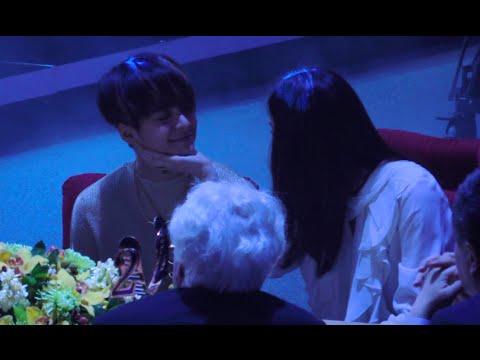 160331  HuaDing Awards 华鼎奖  Fx(amber,Krystal,luna) focus