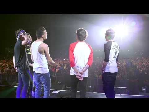 Baixar One Direction - Story of My Life (Live in Japan)