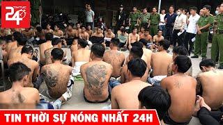 Tin Nóng Nhất 24h Sáng 13/5/2021 | Tin An Ninh Pháp Luật Việt Nam Mới Nhất Hôm Nay | TIN TỨC 24H TV