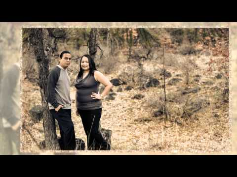 Engagement: Kachina & Steven