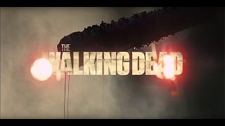 The Walking Dead - Season 7 Opening Scene