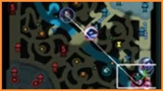 This Innovative Midlane Gank WIll Blow Your Mind - Best of LoL Streams #556