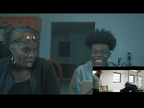 MY MOM REACTS TO : Joyner Lucas - I'm Not Racist | EastSneakz