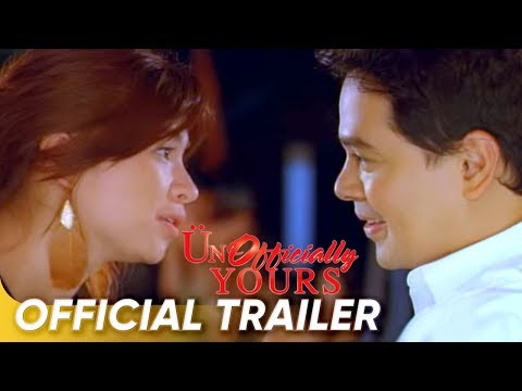 UNOFFICIALLY YOURS full trailer (In cinemas February 15, 2012)