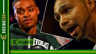 F THAT - WAIT!!! KEITH THURMAN SAYS NO TO ERROL SPENCE THIS YEAR! NO 3RD FIGHT IN '19