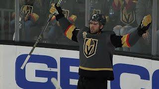 10/15/17 Condensed Game: Bruins @ Golden Knights