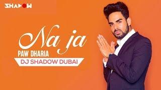 Na Ja Remix – Pav Dharia – Dj Shadow Dubai