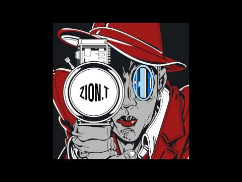 Zion.T - Red Light FULL album [Audio + Download]