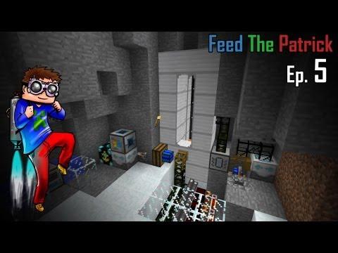 feed the patrick s02e05 - le tank