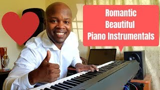 Relaxing Piano Music Session - Calm, Soothing, Romantic Piano Instrumentals