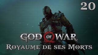 ROYAUME DE SES MORTS - GOD OF WAR (PS4 Pro)