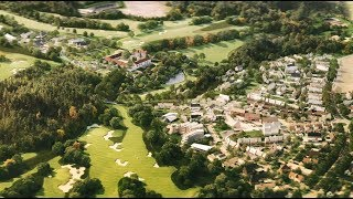 OAKS PRAGUE | Golf Channel Dokument (CZ)