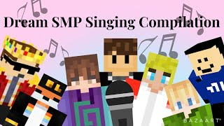 The Dream SMP Members Singing - Part 1 (TommyInnit, Wilbur Soot, Tubbo, Quackity and More...)