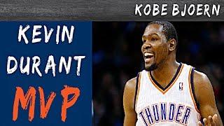 MVP der MVPs - Kevin Durant 2014 - Kobe Bjoern