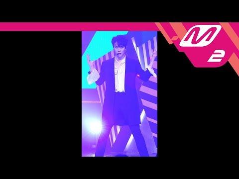 [MPD직캠] JBJ 김동한 직캠 'Fantasy' (JBJ KIM DONG HAN FanCam) | @MCOUNTDOWN_2017.10.19