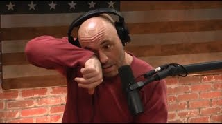 Joe Rogan Cries after hearing this story from Diamond Dallas Page about war veteran recovering