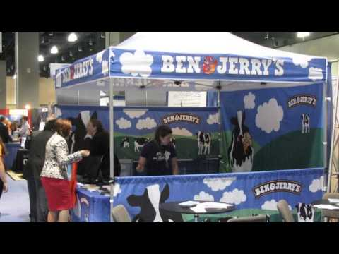 The Best 58 Second Video of CT Business Expo