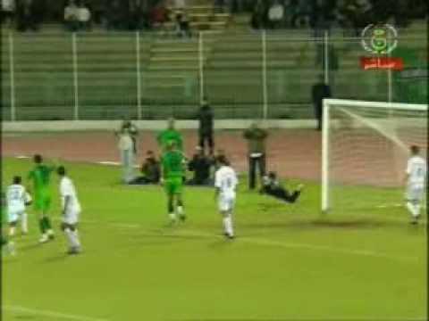 CSC 5 - ESM 2 - résumé de la télévision algérienne