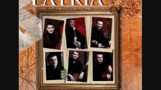 Tamburasi Patria - PATRIA - Ne krivim tebe (I don't blame you)
