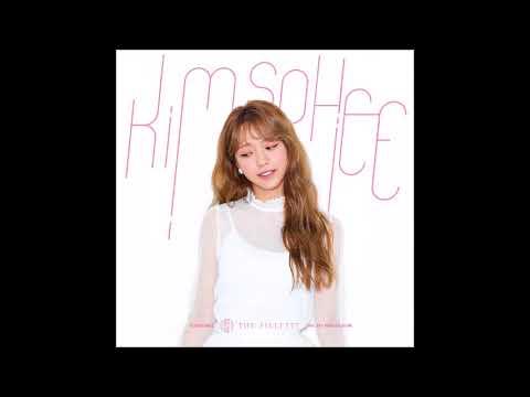 김소희(Kim So Hee) - 1st Mini Album 'the Fillette'