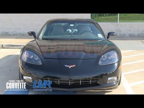 600hp C6 Corvette - 440ci Motor