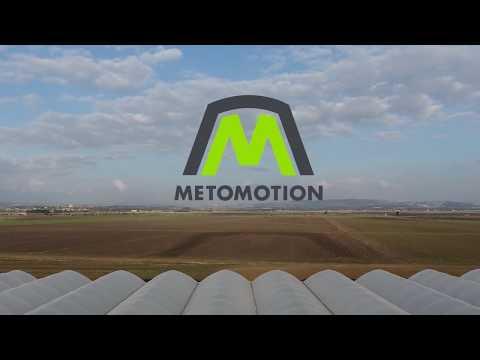 MetoMotion-GRoW, robotic tomato harvester