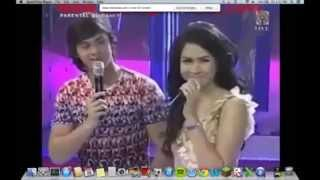 Matteo and Sarah - Forevermore / Thinking Out Loud (The Lovestory)