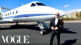 24 Hours With Diplo   Vogue